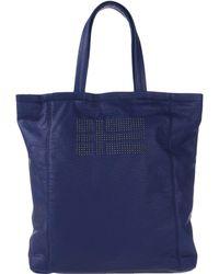 Napapijri Handbag - Blue