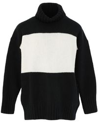 Polo Ralph Lauren Turtleneck - Black