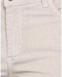 Re-hash Trouser - Natural