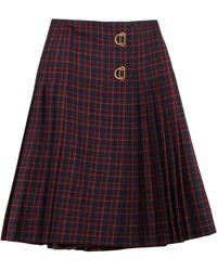 Burberry Skirt - Blue