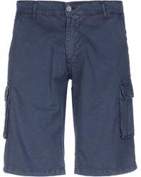 KLIXS Shorts et bermudas - Bleu