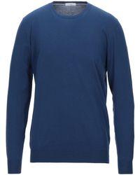 Paolo Pecora Pullover - Blu