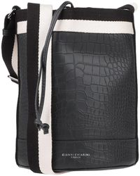 Gianni Chiarini Cross-body Bag - Black