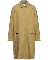 American Vintage Overcoat - Multicolour