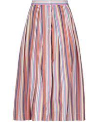 Sara Roka 3/4 Length Skirt - Pink