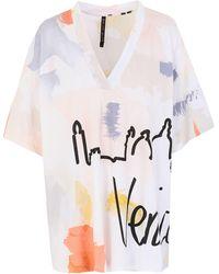 Manila Grace T-shirt - Multicolour