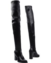 Le Silla - Boots - Lyst