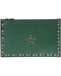 Silvian Heach Handbag - Green