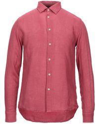 Altea Shirt - Pink