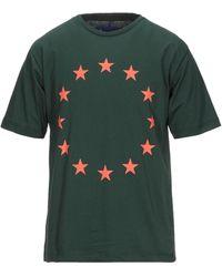 Etudes Studio Camiseta - Verde
