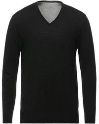 FALKE Pullover - Schwarz