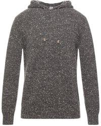 Eleventy Pullover - Grigio