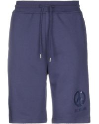 Love Moschino Shorts & Bermuda Shorts - Blue