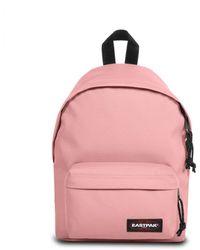 Eastpak Backpacks & Fanny Packs - Pink
