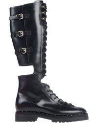 Valentino Garavani Boots - Black
