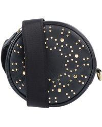 Philippe Model Cross-body Bag - Black