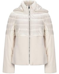 Caractere Synthetic Down Jacket - Natural