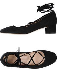 J.Crew - Court Shoes - Lyst