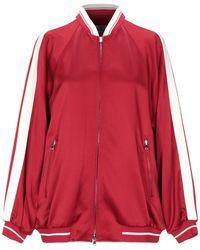 RED Valentino - Jacket - Lyst