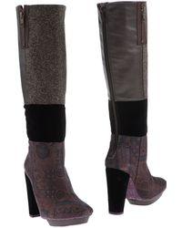 Desigual - Boots - Lyst