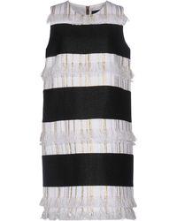 Marco Bologna   Short Dress   Lyst