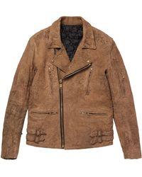 Blackmeans Jacket - Brown
