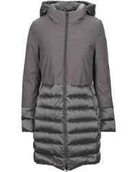 Jan Mayen Down Jacket - Grey