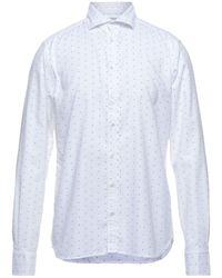 Exibit Camisa - Blanco