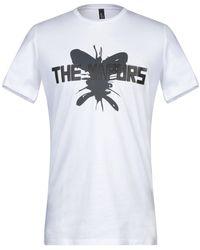 Tom Rebl T-shirt - White