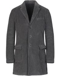 Laboratori Italiani Coat - Grey
