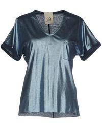 Jijil T-shirt - Blue