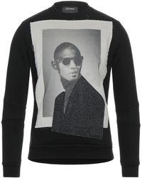 Obvious Basic Sweatshirt - Black