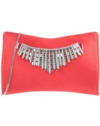 Jimmy Choo Handbag - Red