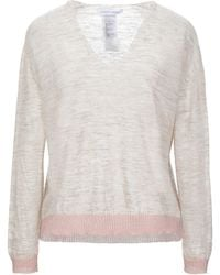 Caractere Sweater - Natural