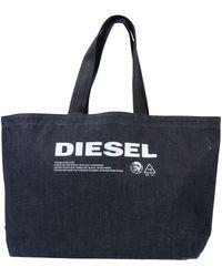 DIESEL Handtaschen - Blau