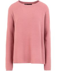 ONLY Pullover - Pink