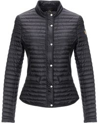 Ciesse Piumini - Synthetic Down Jacket - Lyst