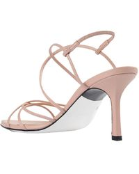 Giampaolo Viozzi Sandals - Pink