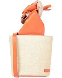 L'Autre Chose Handbag - Natural