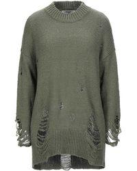 One Teaspoon Short Dress - Green