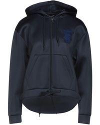 Emporio Armani Sweatshirt - Blau