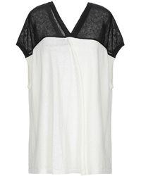 Stagni47 Sweater - White