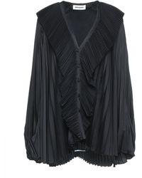 BROGNANO Shirt - Black