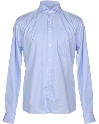 Eton of Sweden - Camisa - Lyst
