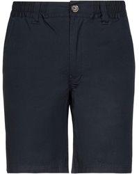 Anerkjendt Shorts & Bermuda Shorts - Blue
