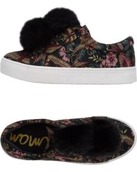Sam Edelman Low-tops & Trainers - Blue