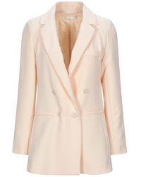 Please Suit Jacket - Pink