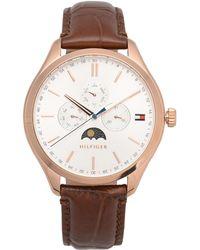 Tommy Hilfiger - Wrist Watch - Lyst