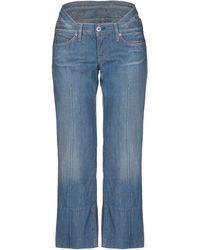 Nolita Pantalones vaqueros - Azul