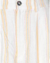 Pepe Jeans Shorts & Bermuda Shorts - White